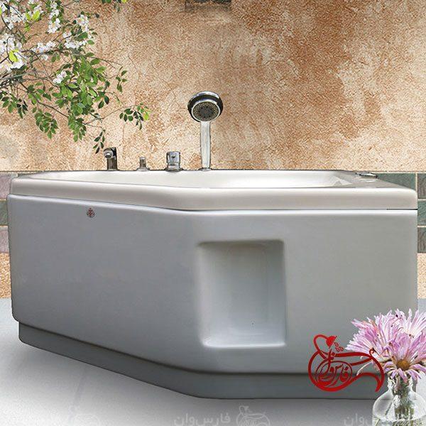 وان حمام و جکوزی خانگی السانا - فارس وان