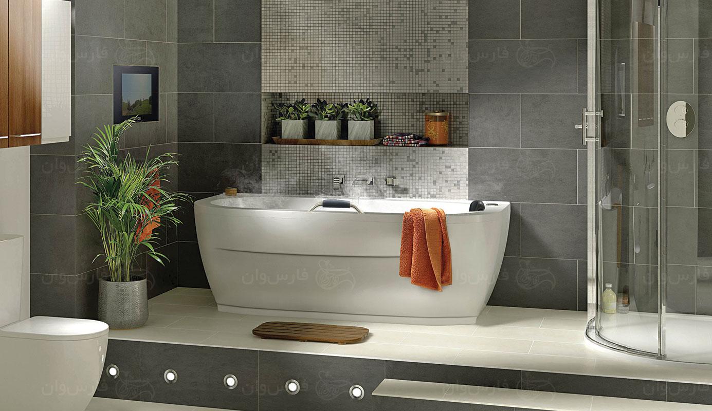 وان حمام و جکوزی اپیروس Oprirous